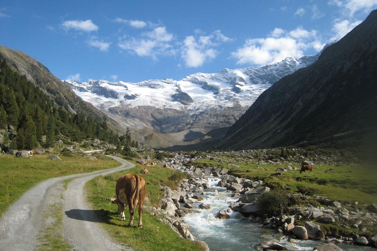 Hohe Tauern Nationalpark